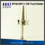旋盤のためのシンセンの製造Bt40-Er11-100のコレットチャックのバイトホルダー