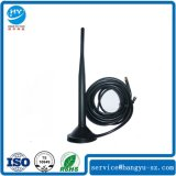 5 Дби RG58 кабель с SMA - мужской Длинный диапазон 4G Lte антенны для автомобиля