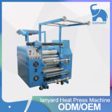 Lanyard Printing Heat Press Transfer Machine