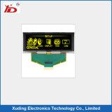 3.12 256*64 특성을%s 가진 인치 OLED 전시, 이 + 노란 PCB