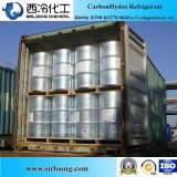 Refrigerant do aerossol C5h10 de Cyclopentane do agente de formação de espuma