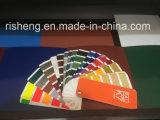 Bobina de aço Prepainted colorida do Galvalume de Ral K7, PPGL