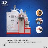Máquina de moldagem por injeção de elastômero PU