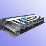 製造のシート・メタルは機械部品を分ける