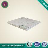 В стандартной комплектации 6 мм ПВХ панели потолка/Плата войти настенной панели