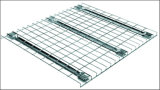 Piattaforma galvanizzata della maglia del filo di acciaio