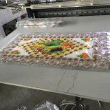Máquina de estaca biodegradável da película plástica do cortador de película