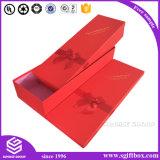 Papel de embalagem de luxo personalizado Retângulo Quadrado Floreira