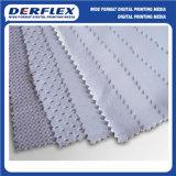 La sublimazione /Transfer ha stampato la tessile del tessuto del poliestere per la bandiera della bandierina di spiaggia