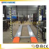 Подъема стоянкы автомобилей автомобиля 4 столбов подъем /Garage подвижного подвижной