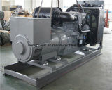 EPA Tier3 Goedgekeurde 60Hz met Diesel van Perkins 500kVA Generator