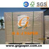 670 * 870mm Papier blanc 80GSM Palette pour impression de livres