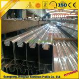 Fábrica de alumínio e moldura de porta com ruptura térmica