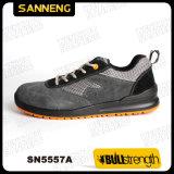 De lopende Schoenen van de Veiligheid van de Stijl met S1p Src