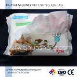 Baumwollbaby-Windeln, 100% sicher und gesundheitlich für empfindliche Haut, keine Chemikalie, kein Spiritus