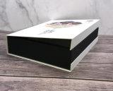 Casella impaccante di stile del libro con l'imballaggio del cartone per la scatola di impaccante il tè di qualità superiore del regalo