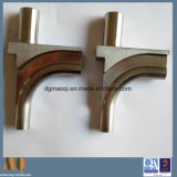 Componentes fazendo à máquina do molde do CNC da precisão