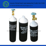140-4-150酸素のガスのための鋼鉄シリンダー4つのL