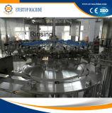 1개의 완전한 채우는 생산 라인에 대하여 병에 넣어진 물 채우는 선 또는 광수 병조림 공장 3