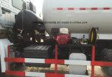 Тележка сточной трубы вакуума всасывания нечистоты Sinotruk 6X4 HOWO 18000L