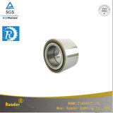 Único rolamento de rolo afilado Lm11749/Lm11710 da fileira