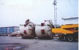 Tank FRP met Diverse Toebehoren