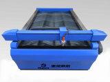 De automatische CNC Scherpe Machine van het Plasma voor Metaal