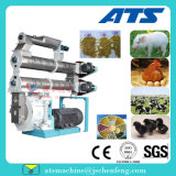 Best Price Floating Fish Feed Making Machine Aqua Feed Pellet Mill