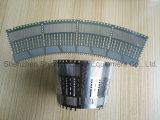 Автоматический сварочный аппарат пятна лазера волокна диода прессформы батареи металла