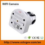 Mini-IRdrahtlose CCTV-Sicherheit WiFi IP-Kamera für Großverkauf
