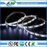 60LEDs/m 3528 des Innen-LED dekorativen hellen flexibler LED Streifen Schrank-Lichtes