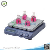 回転子を揺するYste-Drs10医療機器のYsenmedデジタルの平面プラットホーム
