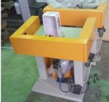 Rectángulo de papel acanalado del cartón que forma la máquina Hslm-Cx-280