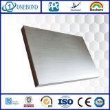 El panel decorativo del panal del acero inoxidable 304