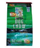Полный мешок животного питания слоения печатание BOPP Gravure цвета сплетенный PP