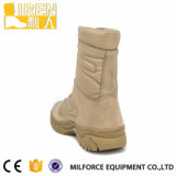 Side Zipper Tactical Desert Boots