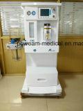 La máquina de múltiples funciones de la anestesia de la buena calidad ICU con el Ce, ISO certifica (PAS-200B)