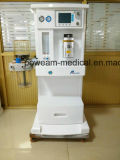 Máquina de anestesia de ICU de múltiples funciones (PAS-200B)