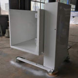 Напольная портативная платформа подъема кресло-коляскы для сбывания