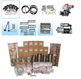 Chana、KinglongのYutongバスのためのCummins Engineの部品