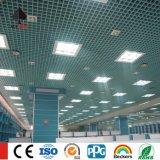 2017 Plafond en aluminium pour toile écologique écologique pour les centres commerciaux