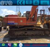 Máquinas para construção Usado Hitachi Excavators Hitachi Ex200-1