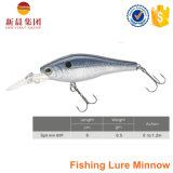 Fishing Tackle Hard Bait Lures Minnow