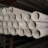 De Buis van het Roestvrij staal van ASTM A312 Tp316