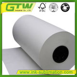 Hot Sale 70GSM Papier Transfert par sublimation pour impression en sublimation