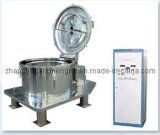 LS artificiellement centrifugeuse hermétique de déchargement supérieur