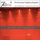 36*3W RGBWカラー洗浄ビーム移動ヘッド照明