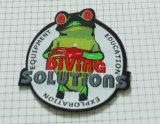 Tecidos de Badge/Tecidos de patch/etiqueta com