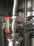 Alta Velocidade do tipo êmbolo totalmente automático molho quente máquina de enchimento