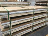 3004 알루미늄 알루미늄 합금 격판덮개 또는 장은 구르거나 단련했다